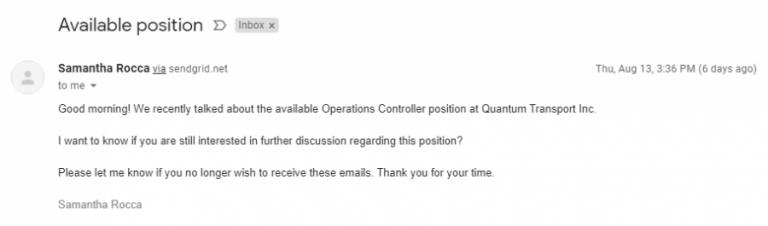 Quantum Transport Inc