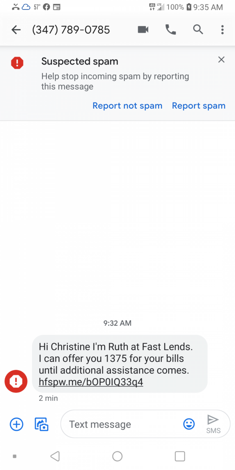Fast Lends
